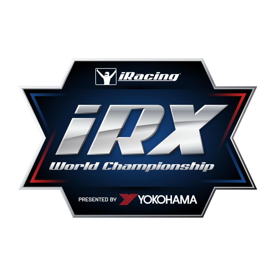 Apex Racing Team iRX World Championship