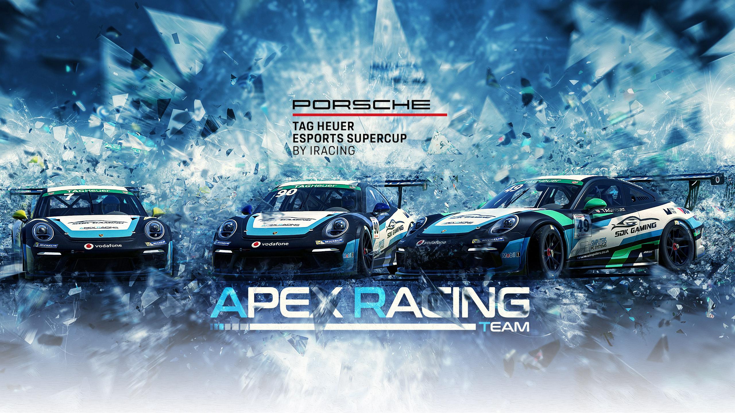 Porsche Tag Heuer eSports Supercup Round 10 – Monza